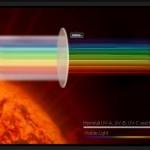 Raios UV