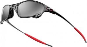 Lindíssimo modelo do óculos Juliet Ducati da marca Oakley