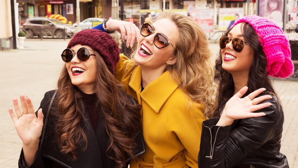 óculos ideal para cada formato de rosto