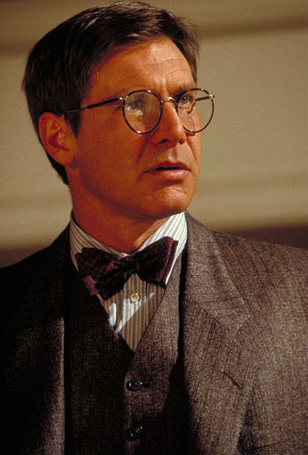 Harrison Ford veste óculos Berkshire Chase Savile Row Panto no filme Indiana Jones e a Ultima Cruzada