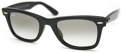 Óculos Ray Ban Wayfarer RB2140 usado no filme Os Ministros