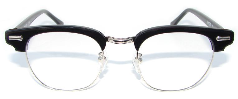 Óculos Shuron Ronsir Zyl usado no filme O Bom Pastor