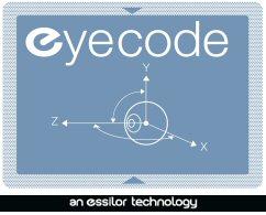 Essilor eyecode