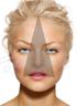 Óculos para Rosto Triângulo-Baseup