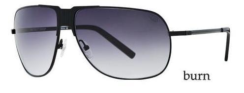 Óculos Burn HB Black Matte