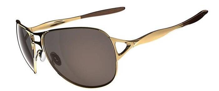Óculos Hinder Oakley Rose Gold
