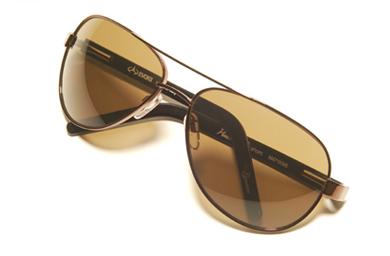 Óculos Poncherello Short Evoke Copper