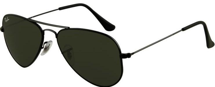 Óculos RB3044 Aviator Ray Ban L2848