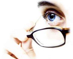Óculos Pronto de Farmácia prejudicam a visão