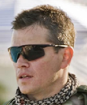 Matt Damon Oakley