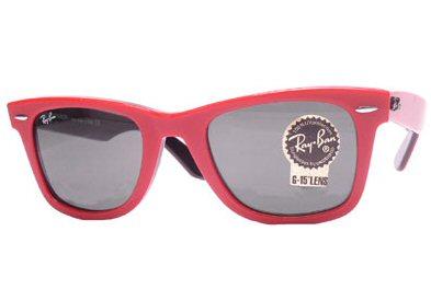 Óculos Restart - Ray Ban Wayfarer