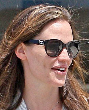 jennifer garner chanel 5197