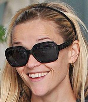 Óculos Chanel 5124 usado por Reese Witherspoon