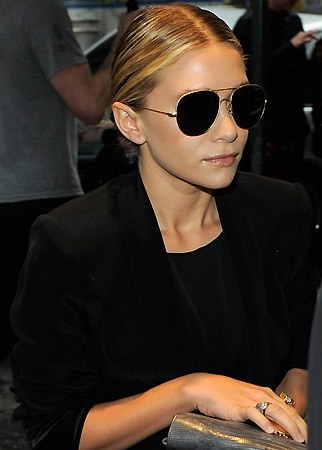 Ashley Olsen - Óculos