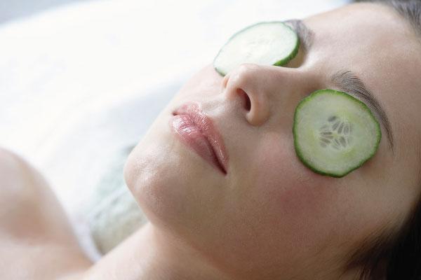 Pepinos nunca mais, chegaram no Brasil novos tratamentos contra olheiras.