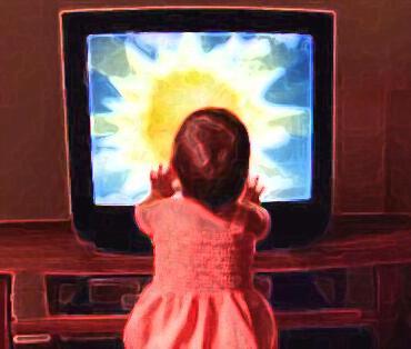 Deficientes visuais ganham programação na TV!