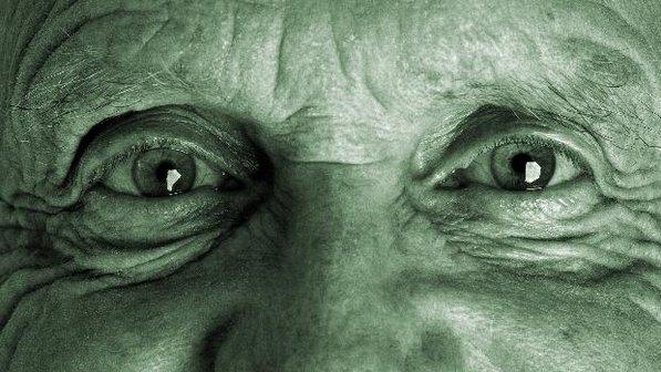 Previna degeneração da retina com boa alimentação