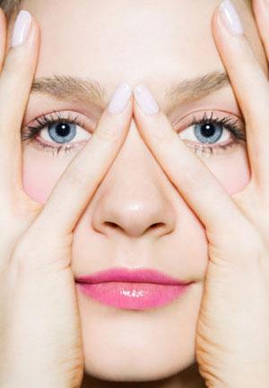 Tempo seco pode agravar alergias oculares