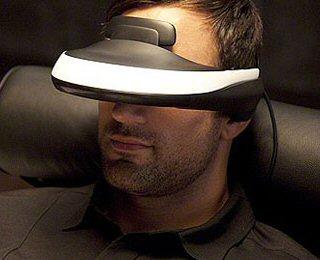 Personal 3D da Sony