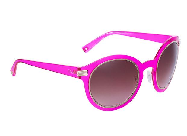 Dior lança óculos para o Valentine's Day