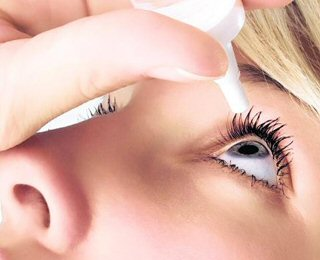 A importância da higiene ocular