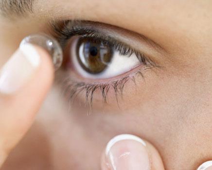 Nova lente pode diminuir fila de transplante