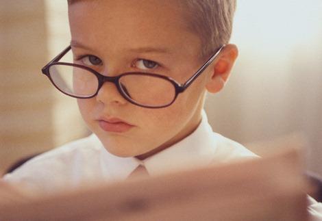 Crianças: Cuidados com a Saúde dos Olhos