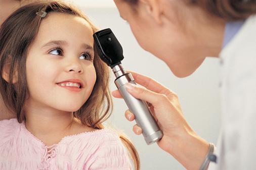 Saiba quando levar seu filho ao oftalmologista
