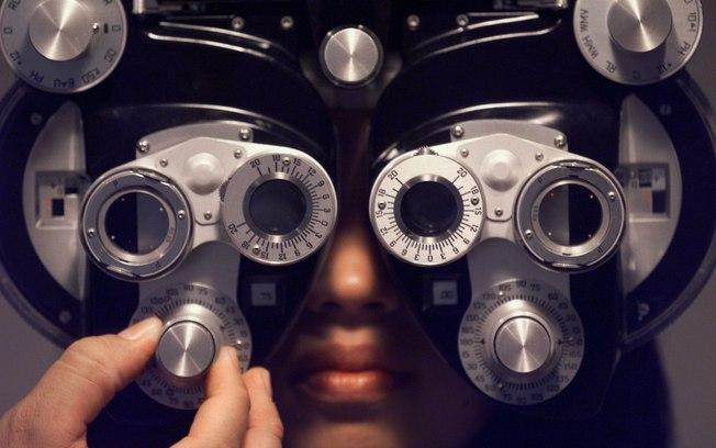 Segundo pesquisa, brasileiros não cuidam bem dos olhos