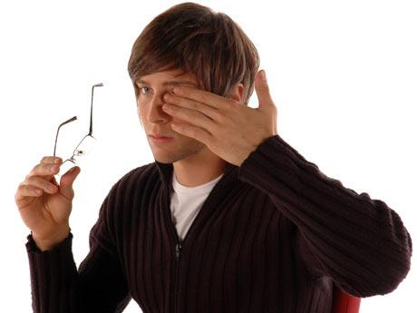 Fadiga ocular: outra consequência do estresse
