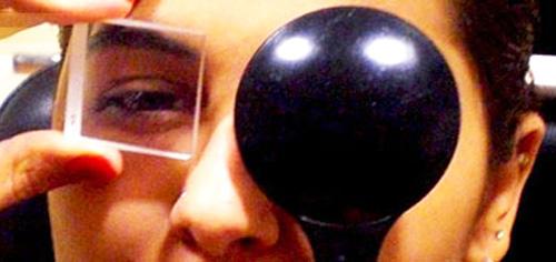 Saúde Ocular: Teste Ortóptico