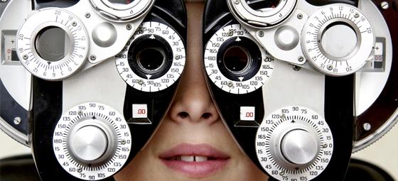 Conheça um pouco mais sobre exames oftalmológicos