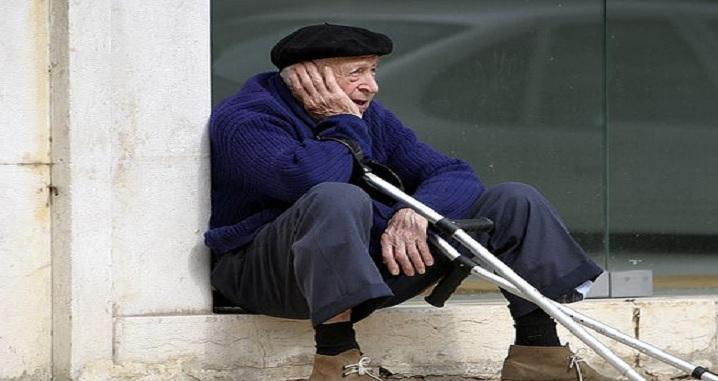 Cuidados com a vista reduzem chance de queda em idosos