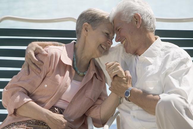 Exame visual pode facilitar o diagnóstico de pacientes com Alzheimer