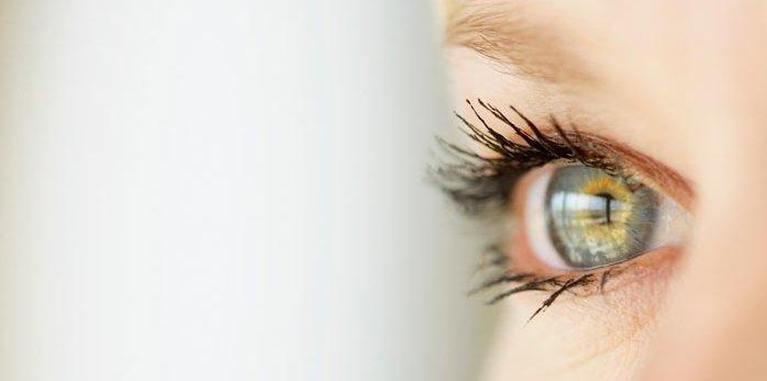 Olhos secos: o que fazer?