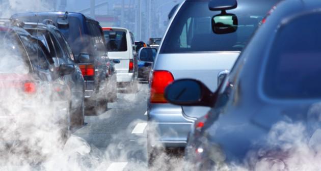 Poluição: Uma grande vilã dos olhos