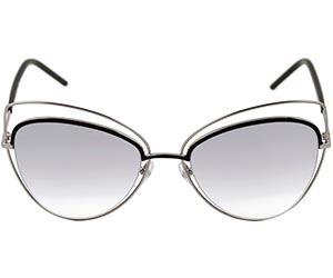c9449ea67bc32 Óculos gatinho  o modelo de armação da moda que virou clássico