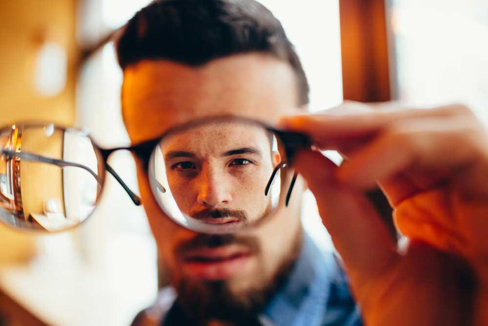 5ffb469001ae9 4 passos para saber se o óculos é original ou falsificado - óculos.blog