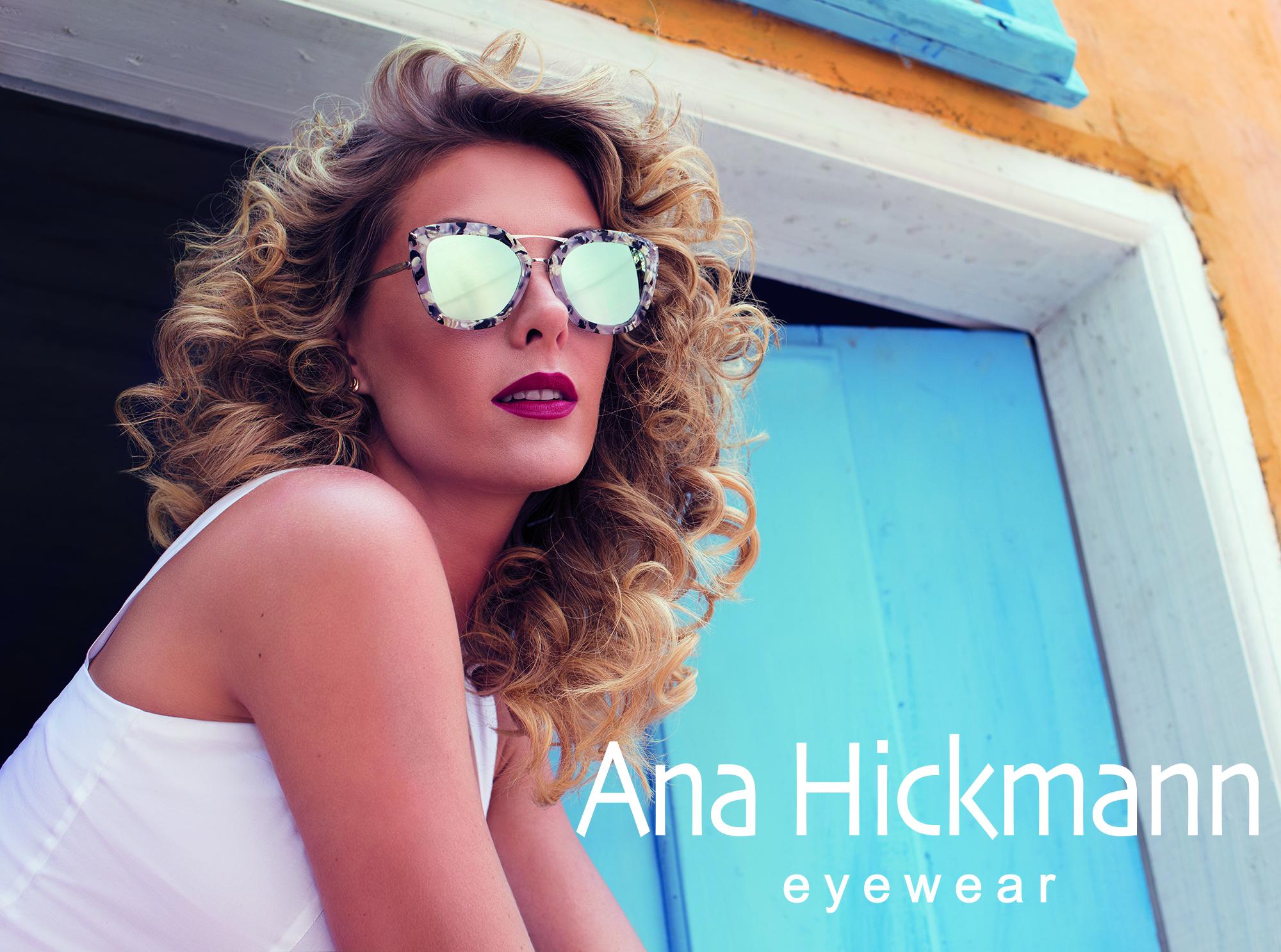 Ana Hickmann – linha de celebridade que conquistou o público 83f10dde17