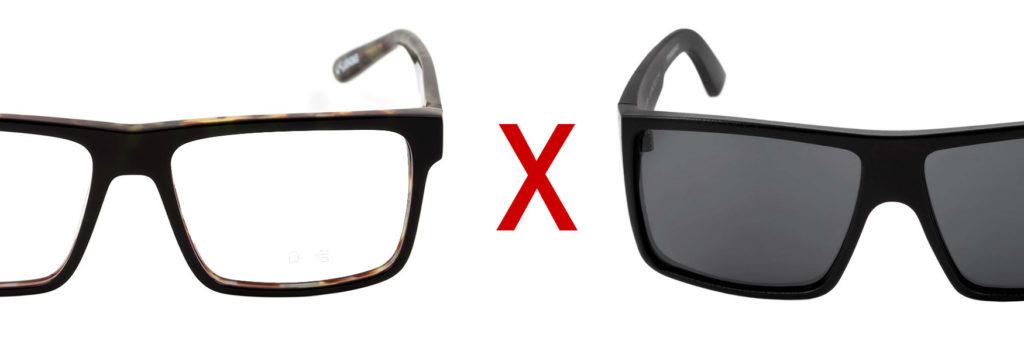 9d27eea01 Sim! Existem diferenças no procedimento de garantia. Quando o problema é  com óculos de grau, os fornecedores fazem a garantia antecipada! A ótica  que você ...