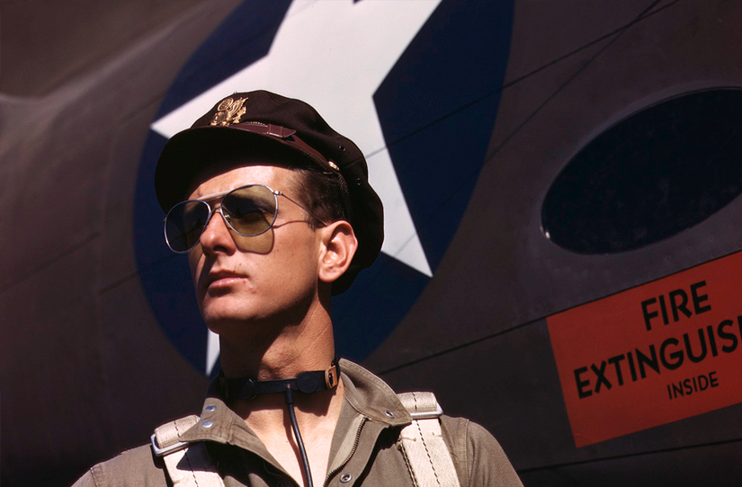 30b418f8a8344 O que nunca te contaram sobre o óculos Ray Ban Aviador