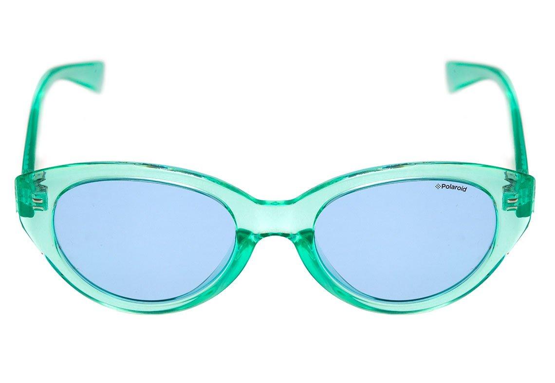 fe2a81d90452d Os óculos de sol Polaroid 6051 GS. Com lentes e armações inconfundíveis