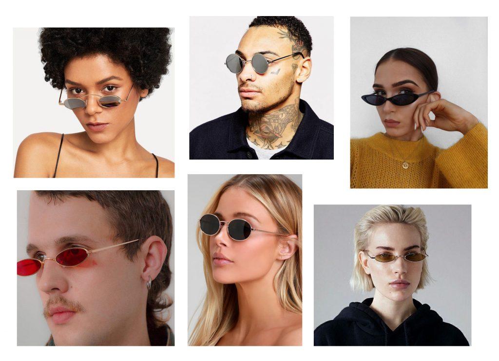mini oculos