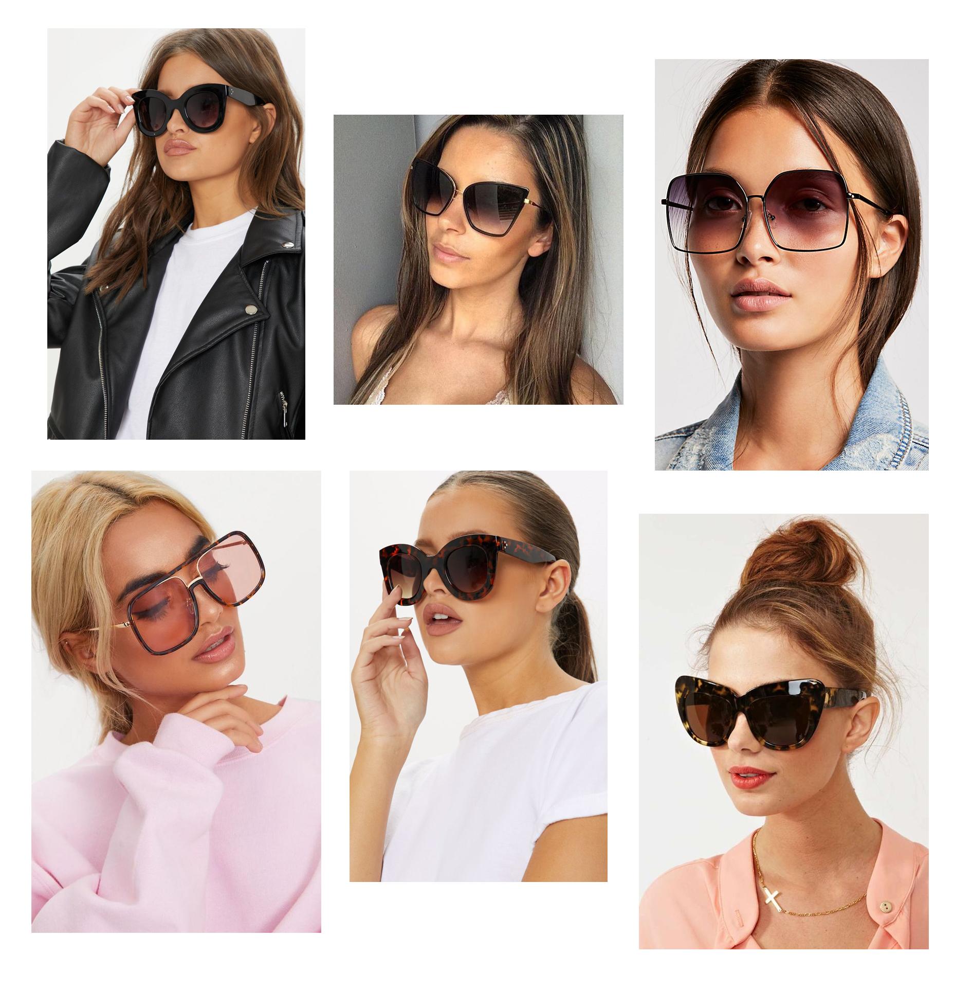 0ec17c904 O verão chegou! Confira as tendências em óculos de sol do Verão 2019